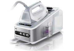 Парогенератор Braun CareStyle 7 Pro IS 7155 WH
