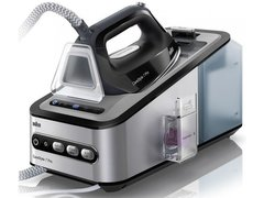 Парогенератор Braun CareStyle 7 Pro IS 7156 BK